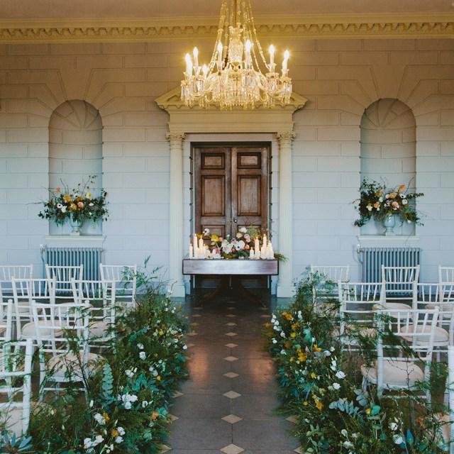 Amazing Wedding Ideas Davenport House Country House Wedding Venue In Shropshire