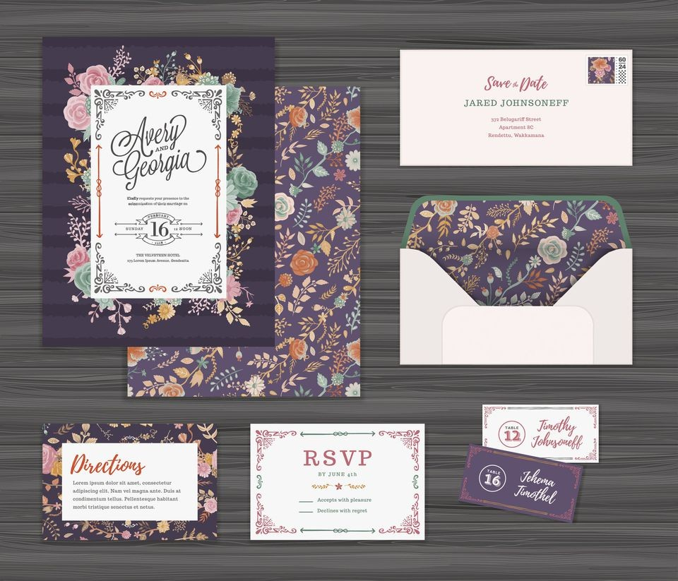 Awesome Wedding Invitations Friends Invited Wedding Invitations Awesome Wedding Invitation
