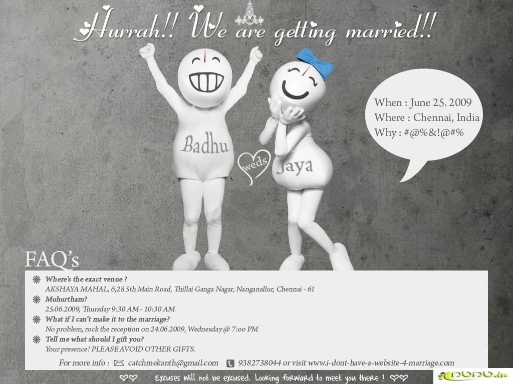 Awesome Wedding Invitations Tedlillyfanclub Funny Wedding Invitations Humorous Wedding Invitations