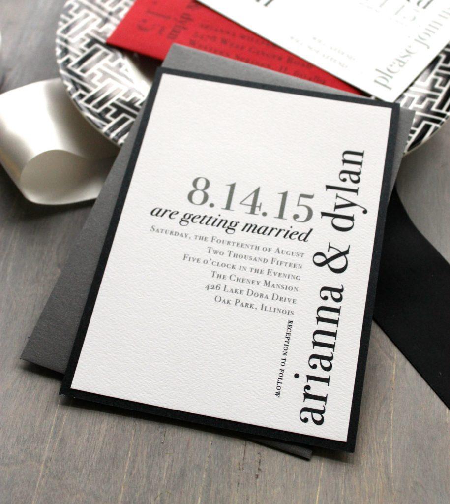 Awesome Wedding Invitations Wedding Ideas Creative Wedding Invitations Grandioseparlor
