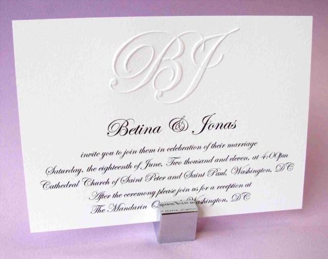 Backyard Wedding Invitation Wording Samples Examples Of Wording On Wedding Invitations Bright Wedding Ideas