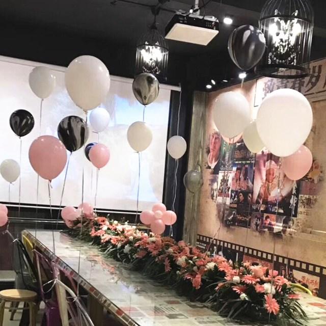 Baloon Decorations Wedding 30pcs Wedding Decoration Air Balloon Birthday Party Decorations Kids