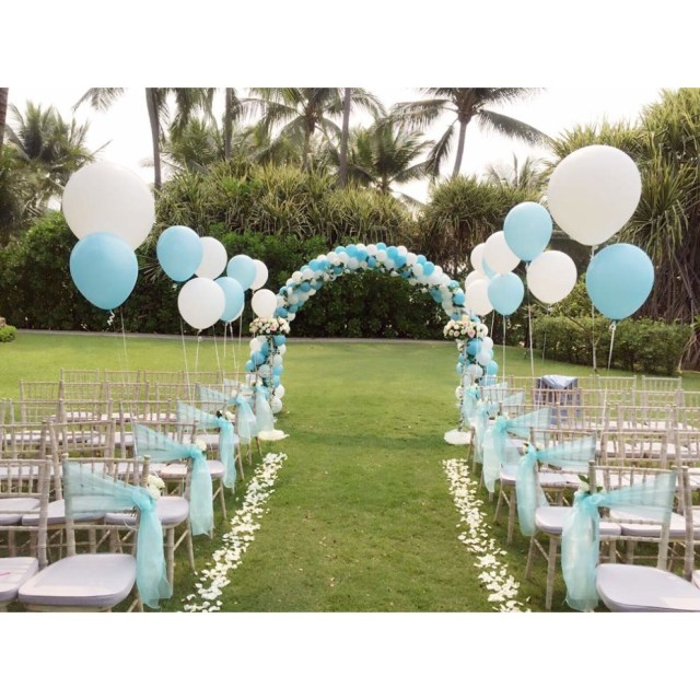 Baloon Decorations Wedding Time To Sparkle Tts 100pcs 10inch Latex Balloons Wedding Party