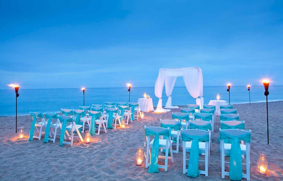Beach Wedding Ideas 35 Beautiful Beach Wedding Ideas Decorations 7 Worldecorco