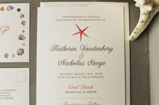Beach Wedding Invites Beach Wedding Invitation Designs Weddinge Invites