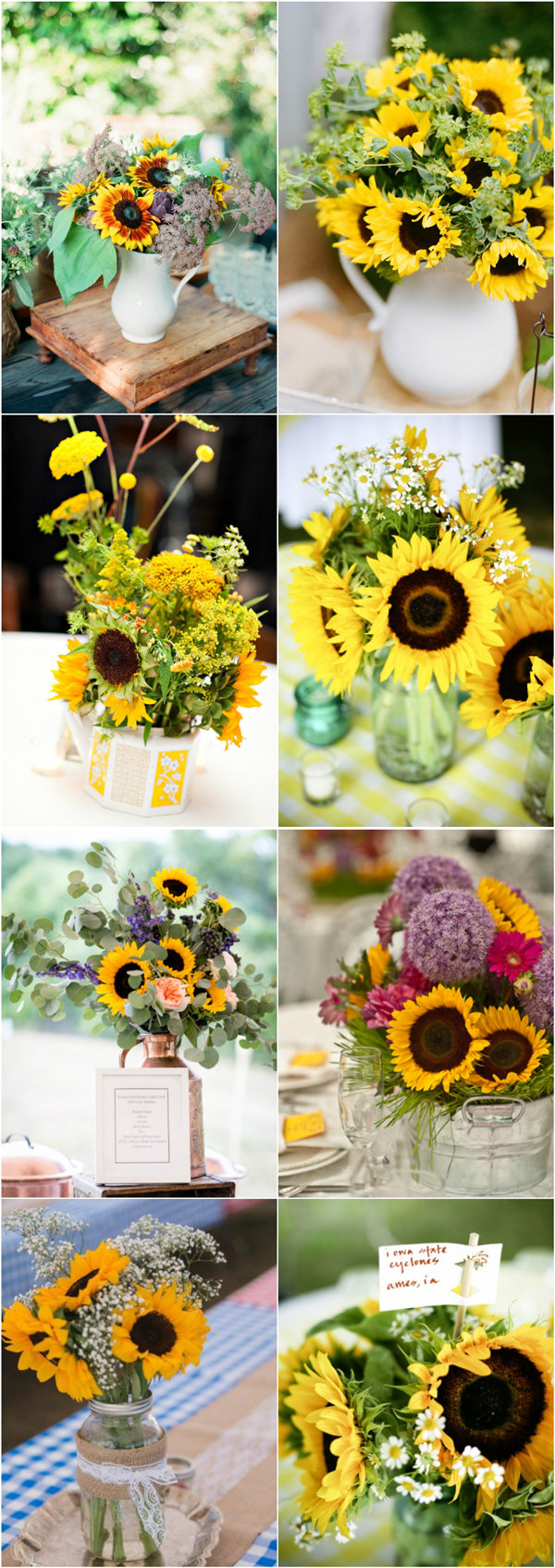 Beautiful Wedding Idea 30 Most Beautiful Wedding Centerpieces For 2016 Fall Tulle