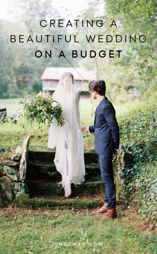 Beautiful Wedding Idea How To Have A Beautiful Wedding Within Budget Wedding Planning