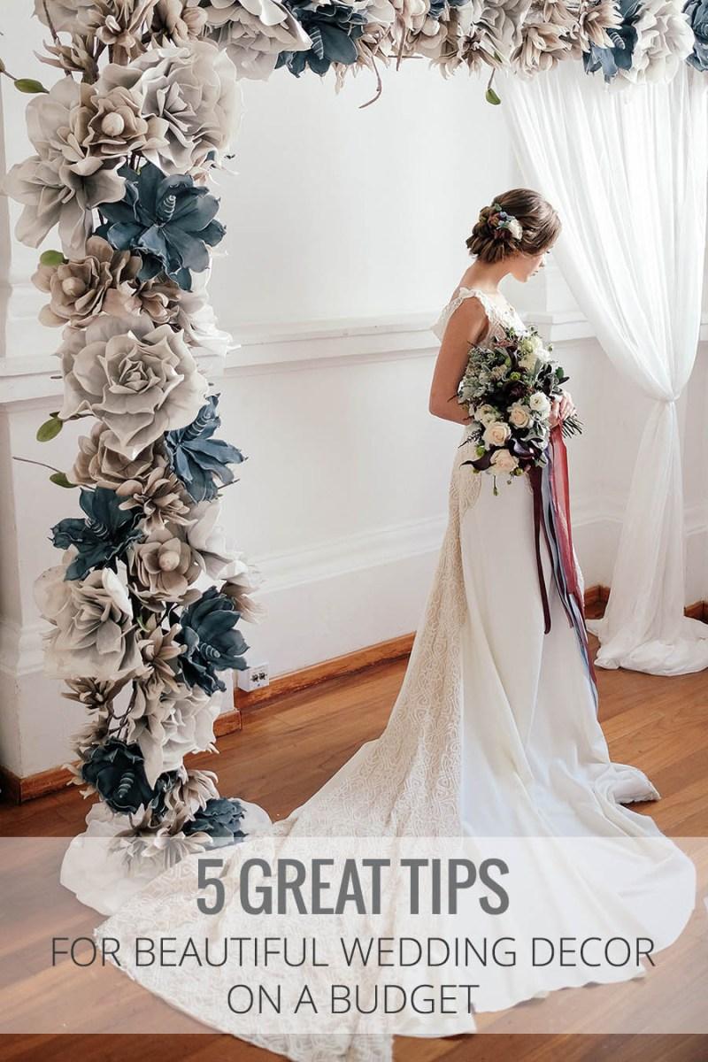 Beautiful Wedding Idea The Wedding Scoop