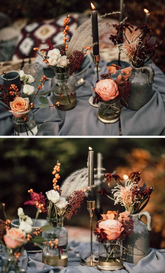 Boho Wedding Decor Boho Hochzeit Zum Verlieben Edgy Wedding Boho Wedding