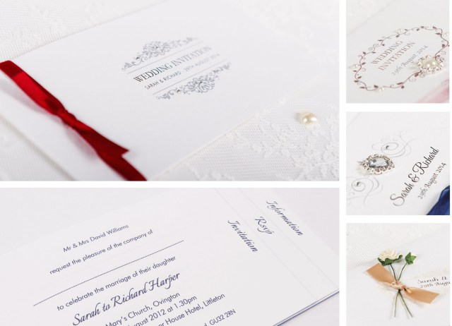 Book Wedding Invitations Cheque Book Wedding Invitation Cupid Cards