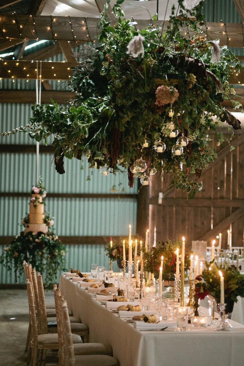 Candlelight Wedding Decor Natalie Hewitt Planned Wedding At Normanton Church Kingsthorpe
