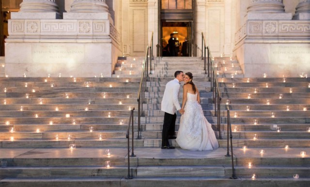 Candlelight Wedding Decor Wedding Ideas 11 Romantic Ways To Add Candles To Your Event