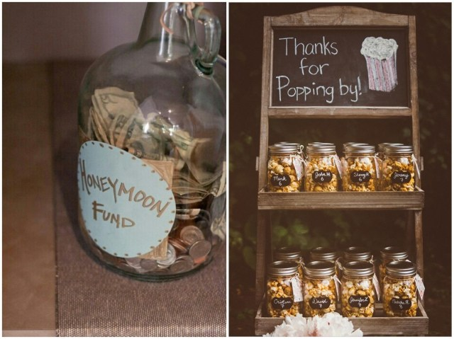 Cheap Wedding Ideas 18 Cheap But Perfect Wedding Ideas Worth Stealing