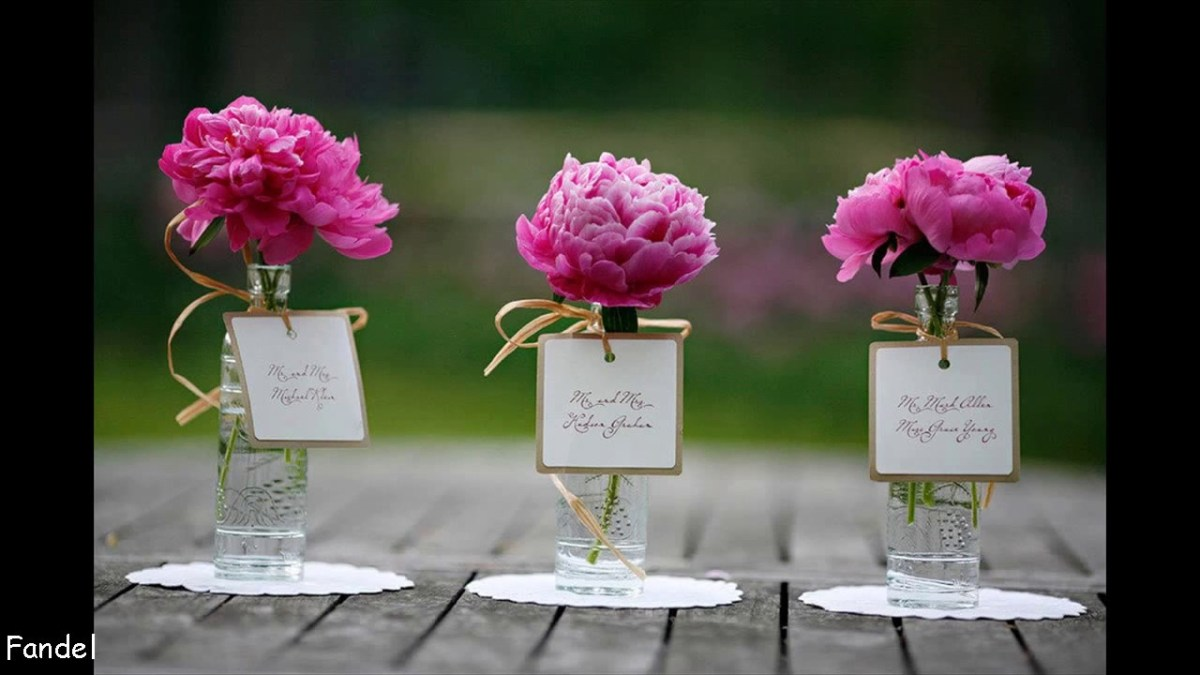 Cheap Wedding Ideas Cheap Wedding Table Decoration Ideas 2017 Youtube