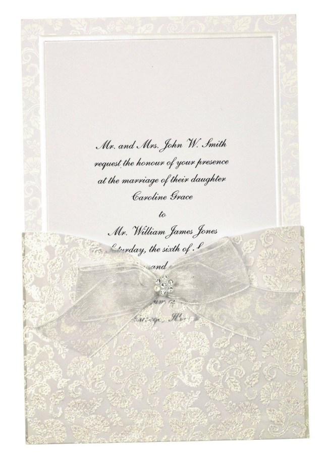 Cheap Wedding Invitation Kits Amazon Wilton Happy Day Wedding Invitation Kit Kitchen