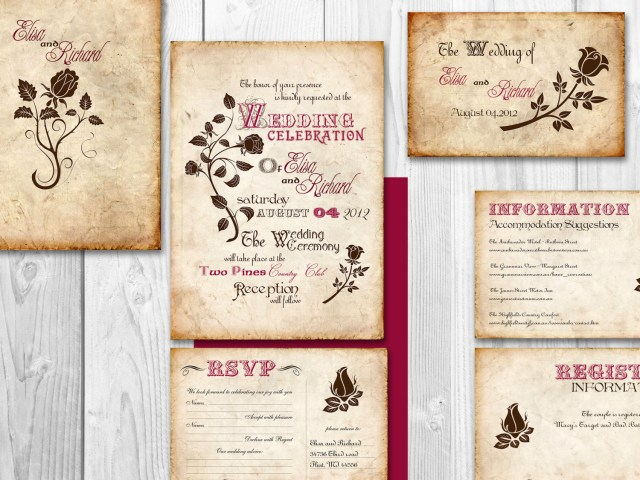 Cheap Wedding Invitation Kits Cheap Wedding Invitation Kits Invitation Ideas