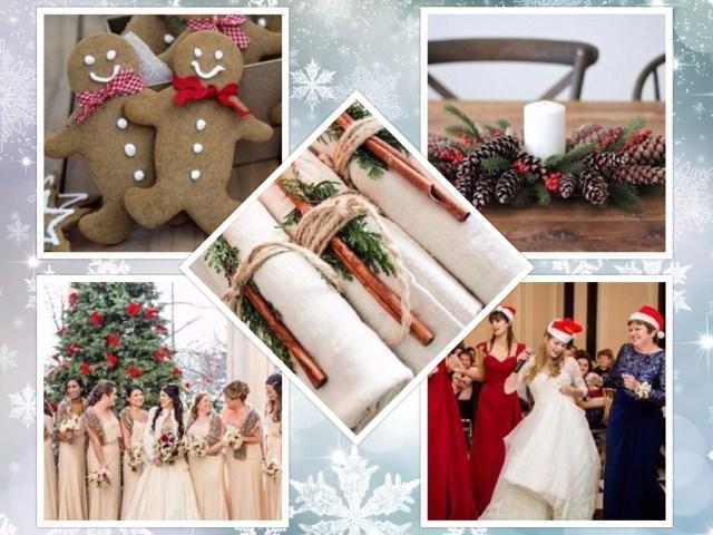 Christmas Wedding Ideas 10 Ideas For A Christmas Wedding Affordable Wedding Resources