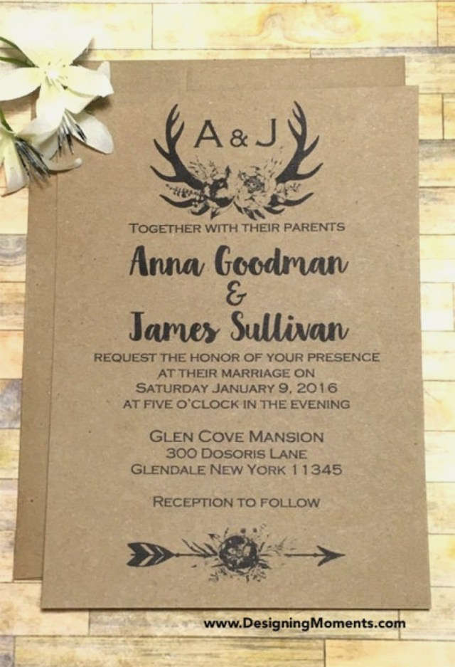 Country Rustic Wedding Invitations Rustic Country Wedding Invitations Inspirational Country Wedding