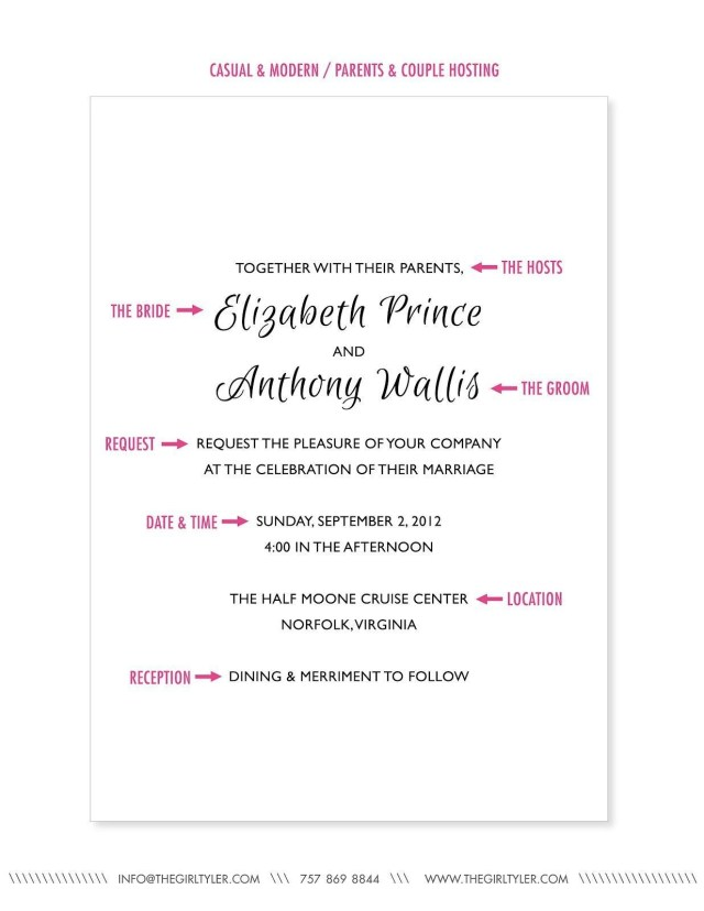 Couple Hosting Wedding Invitation Wording Wedding Invitation Wording Couple Hosting Awesome Wedding