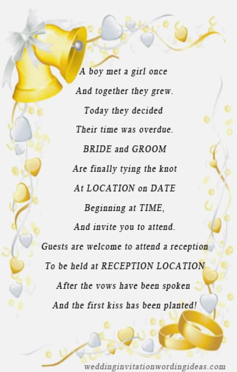Creative Wedding Invitation Wording Creative Wedding Invitation Wording Unique Unique Wedding Invitation