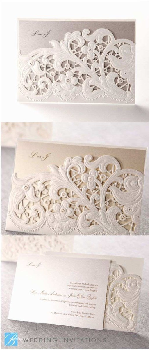 Cricut Wedding Ideas Cricut Wedding Invitations The Cricut Wedding Invitations Designs