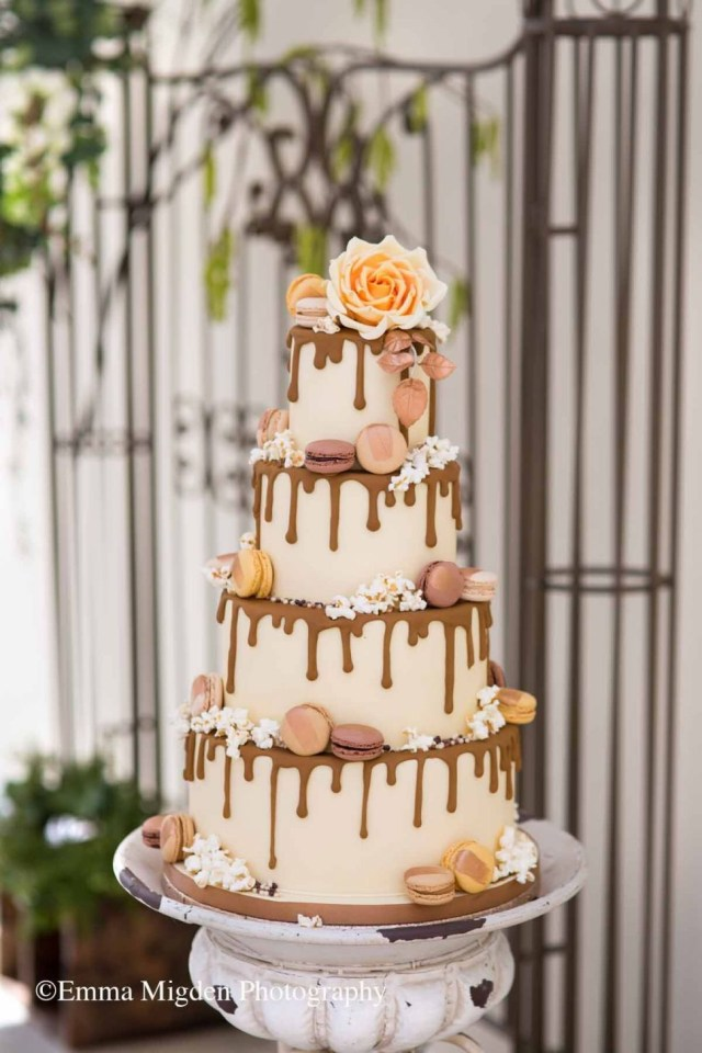 Cute Wedding Ideas Wedding Ideas Cute Wedding Cake Toppers Creative Caramel Drip