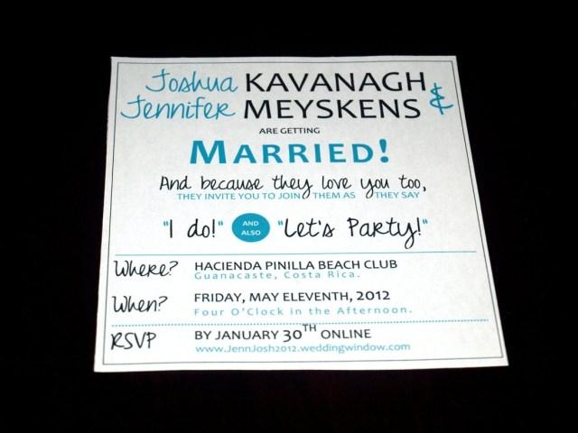 Cute Wedding Invitation Wording Cute Wedding Announcement Ideas