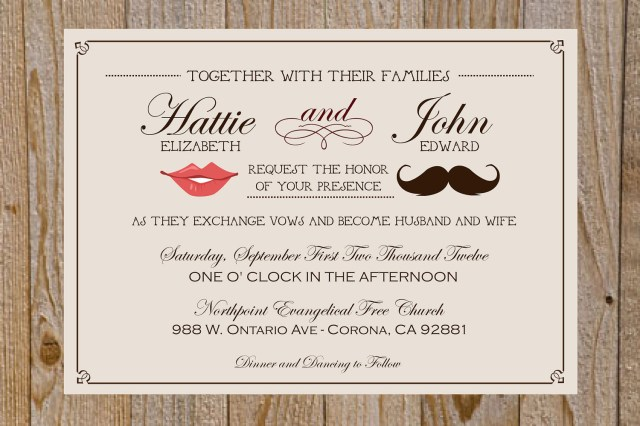 Cute Wedding Invitation Wording Fun Wedding Invitations Wedding Ideas Fun Wedding Invitation Wording