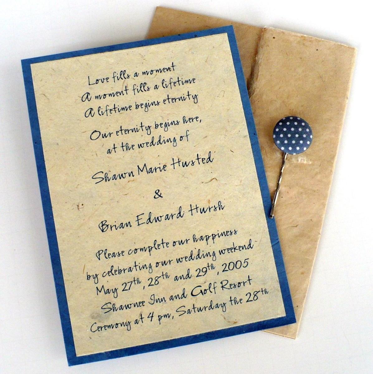 Cute Wedding Invitation Wording Wording For Wedding Invitations Hindu Personal Wedding Invitation