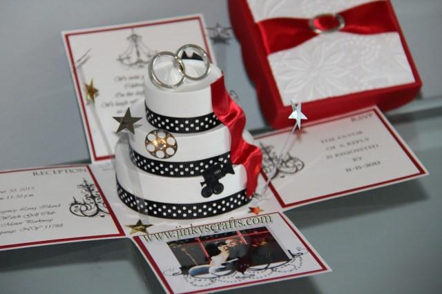 Designer Wedding Invitations Beautiful Unique Wedding Invitation Designs Wedding Ideas