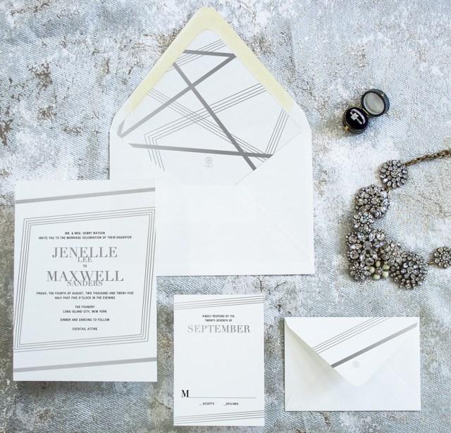 Designer Wedding Invitations Luxury Wedding Invitations Custom Designed Stationery Ceci New York