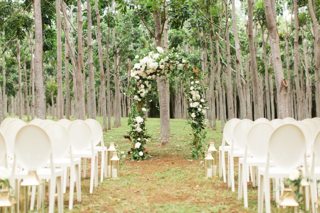 Did Wedding Decorations 44 Outdoor Wedding Ideas Decorations For A Fun Outside Spring Wedding