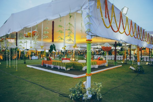 Did Wedding Decorations 5 Outdoor Wedding Decoration Ideas With Flowers You Did Not Think