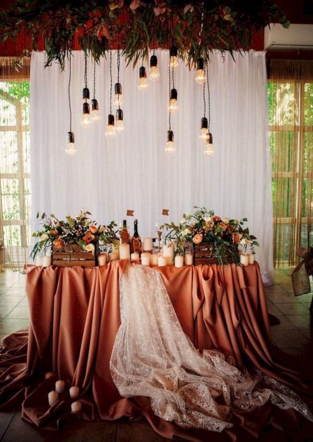 Diy Fall Wedding Ideas Diy Fall Wedding Backdrop Ideas Oosile