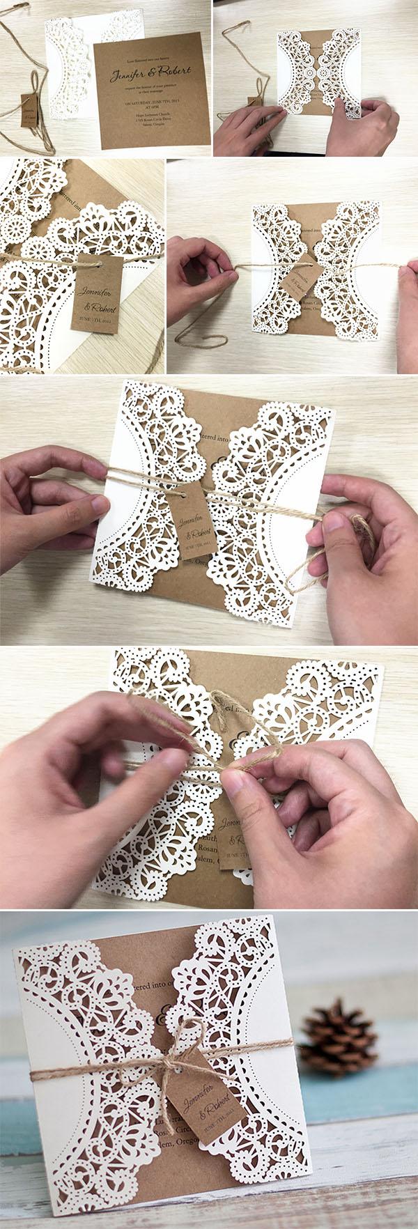 Diy Fall Wedding Ideas Diy Wedding Ideas 10 Perfect Ways To Use Paper For Weddings