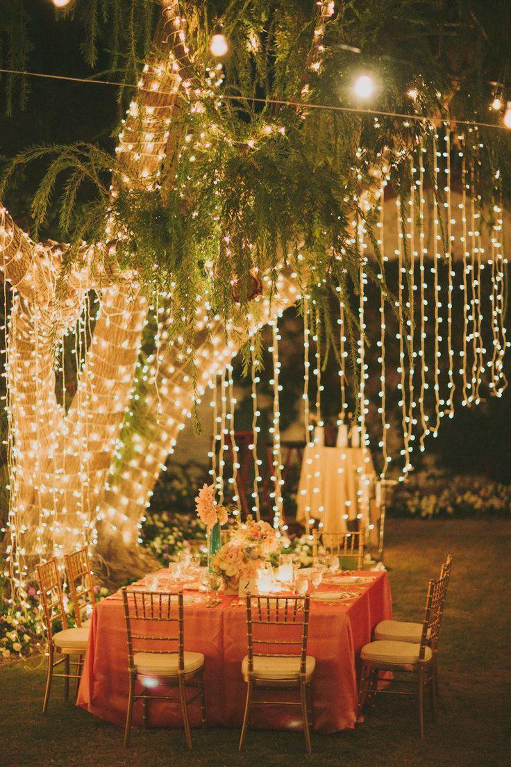 Diy Fall Wedding Ideas Fall Wedding Idea Reception Ideas For Lighting And Diy Decoration
