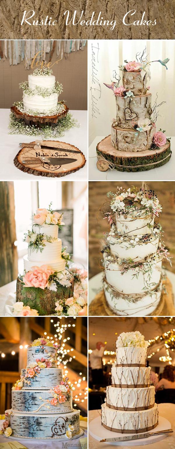 Diy Rustic Wedding 48 Creative Rustic Wedding Ideas For Your Big Day Stylish Wedd Blog