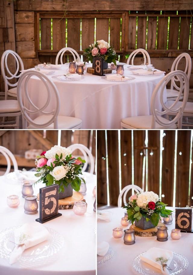 Diy Rustic Wedding 50 Stunning Diy Wedding Centrepieces Ideas And Inspiration