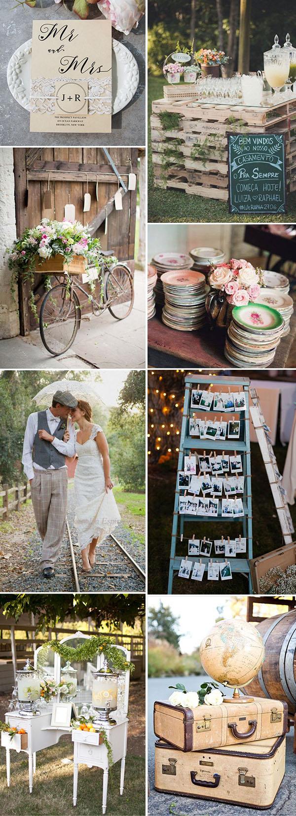Diy Vintage Wedding 20 Inspiring Vintage Wedding Centerpieces Ideas