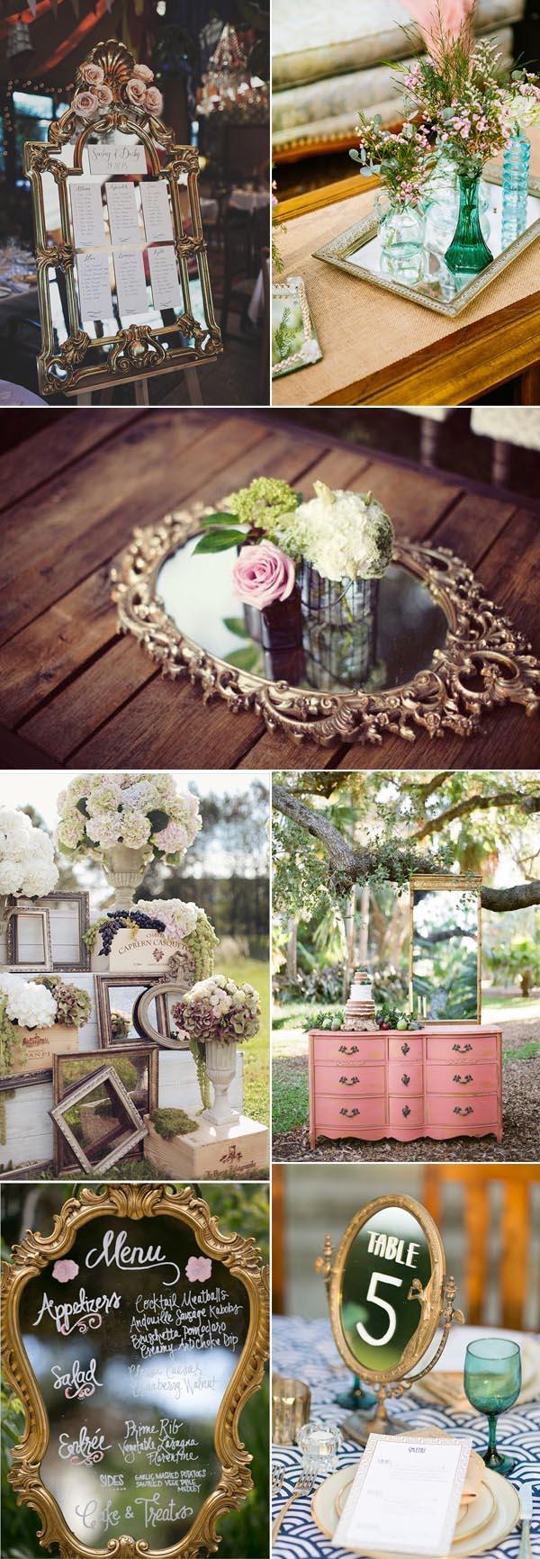 Diy Vintage Wedding 50 Creative Ideas To Add Vintage Charm To Your Wedding Decorations
