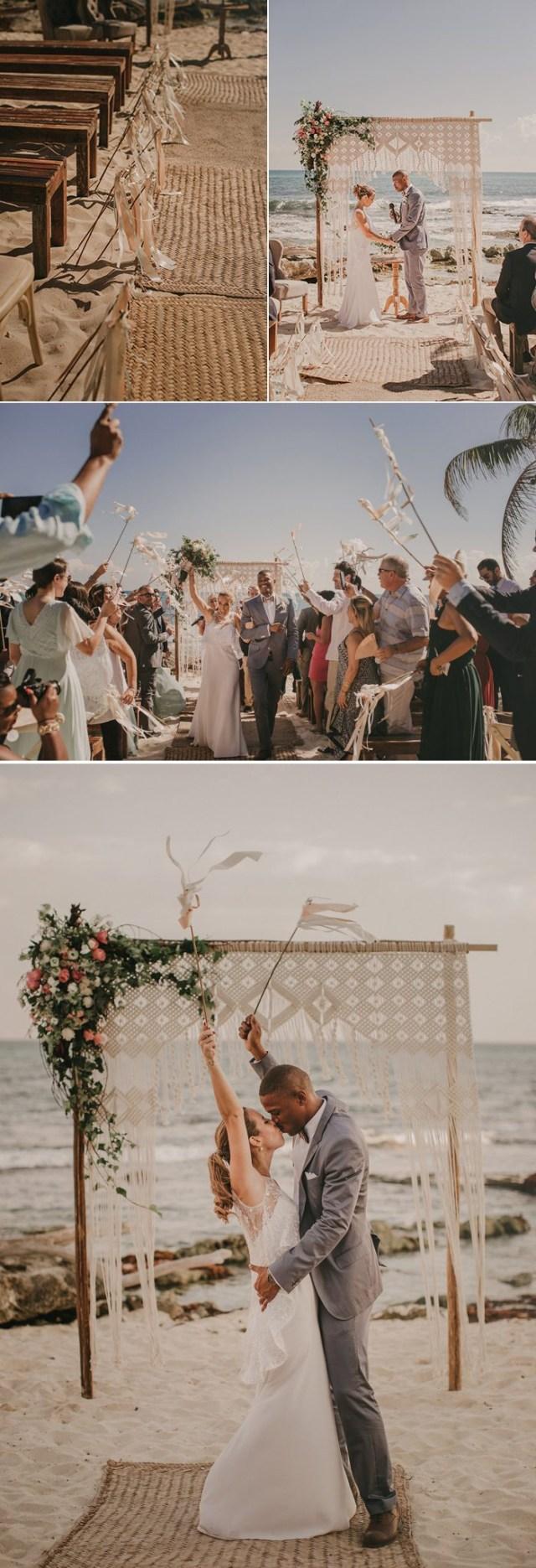 Diy Vintage Wedding 9 Couples Who Nailed Their Diy Weddings Junebug Weddings