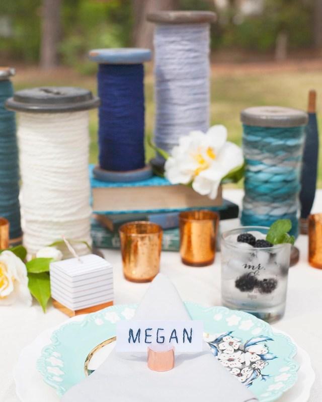 Diy Vintage Wedding Diy These 4 Amazing Wedding Ideas 4 Fab Tastemakers Kate Aspen Blog