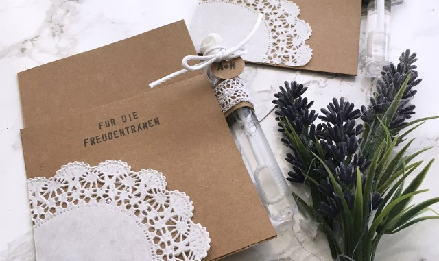 Diy Vintage Wedding Vintage Wedding Diy Freudentrnen Taschentcher Wedding Bubbles
