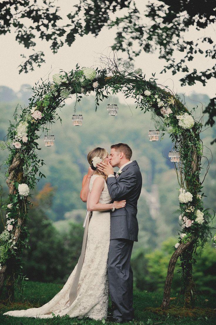 Diy Wedding Backdrop 5 Diy Wedding Ceremony Backdrop Ideas That Wow Wedpics Blog