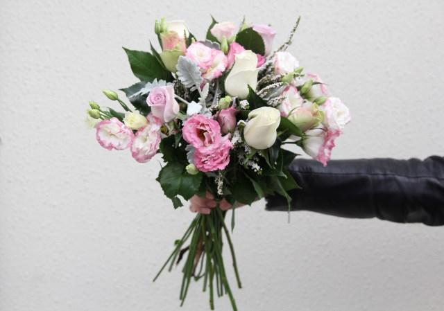 Diy Wedding Bouquet Diy Wedding Flowers The Definitive Guide All Things Flowers Blog