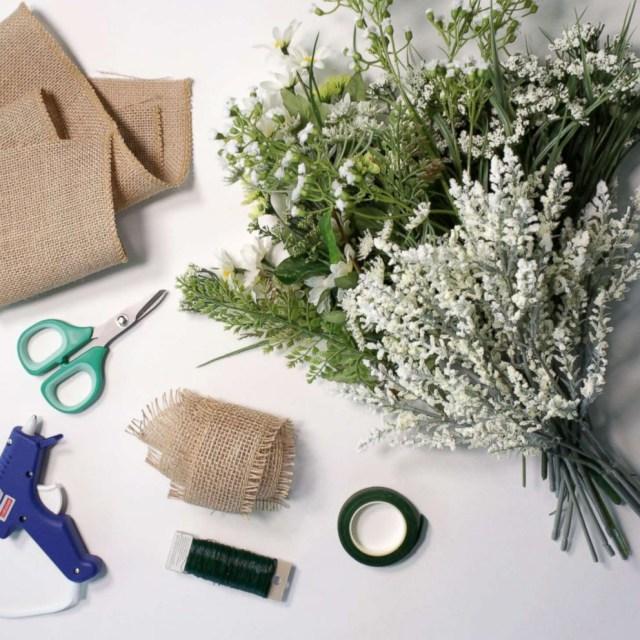 Diy Wedding Bouquet Diy Wedding How To Make The Perfect Summer Bridal Bouquet Gma