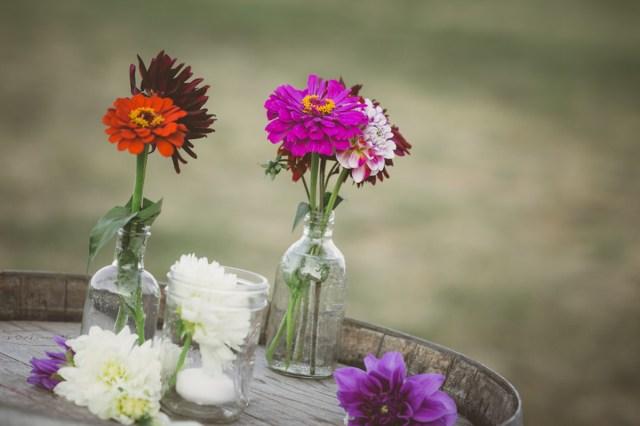 Diy Wedding Bouquet Top 10 Tips For Diy Wedding Flowers Unveiled Zola