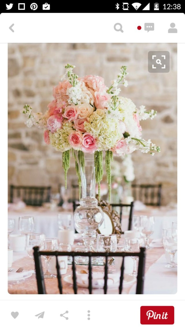 Diy Wedding Centerpiece Diy Wedding Centerpieces