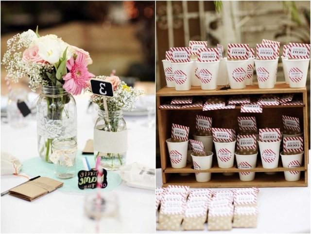 Diy Wedding Decor Ideas 50 Inspirational Rustic Vintage Wedding Decor Ideas Wedding With
