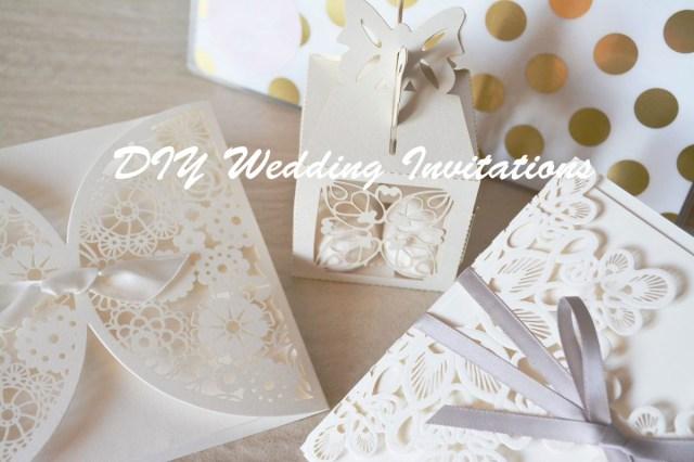 Diy Wedding Invitations Ideas 20 Ideas You Should Not Miss To Diy Wedding Invitations